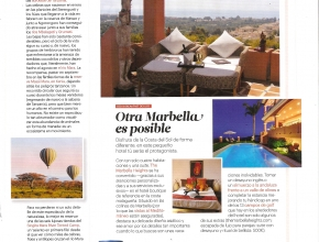 TRAVELER CONDE NAST REVIEW